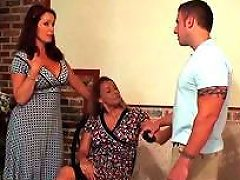 Mother I'd Like To Fuck 777 Mommy And Aunt Hd Porn Episodes