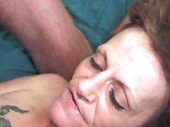 Ugly Skinny Granny Threesome Vporn Com