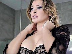 Anna Polina Interracial Anal Sex Vporn Com
