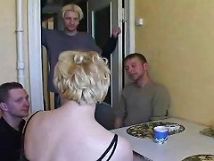 Mother Gangbanged By Son's Friend And Friends 1 Secret