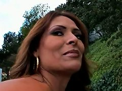 Monique Fuentes Is A Horny Mom From Spain