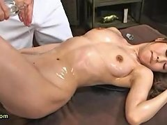 Japanese Wet Massage For Her 8