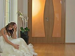 Mom XXX Wife To Be Get Fucked At Her Wedding