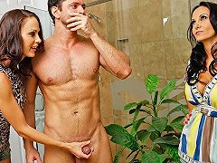 Ava Addams Mckenzie Lee Preston Parker In My Friends Hot Mom