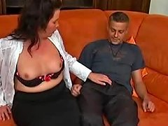 German Nylon Housewife 3 Way Free Mature Porn Ed Xhamster
