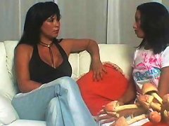 Mother Daughter Threesome Free Anal Porn B2 Xhamster