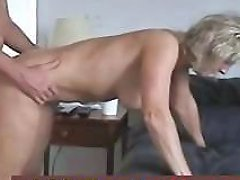 Hot Amateur Mom Getting Fucked In Doggystyle Moans Hard