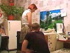 Russian Mature Mom Free Redhead Porn Video D8 Xhamster
