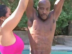 Hot Girls Share A Big Black Cock Vporn Com