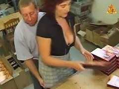 Heavy Pierced Milf Slave With Lots Pussy Rings Dominated